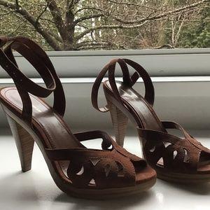 H&M Ankle Strap Sandal